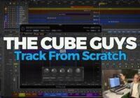 The Cube Guys Track From Scratch