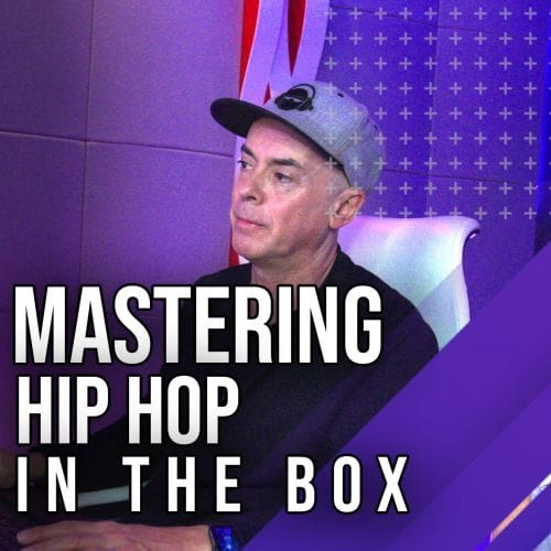 MyMixLab Mastering Hip Hop In The Box TUTORIAL