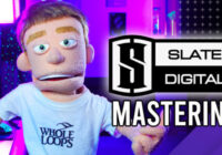 MyMixLab Mastering with Slate Plugins TUTORIAL