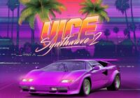 Vice 2 – Synthwave Sample Library WAV